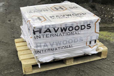pallet delivery companies